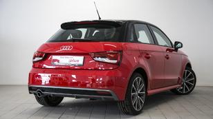 Foto 3 de Audi A1 Sportback 1.4 TDI Attracted 66 kW (90 CV)