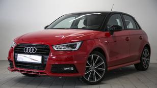 Audi A1 Sportback 1.4 TDI Sportback Attraction 66 kW (90 CV)  de ocasion en Madrid