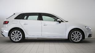 Foto 2 de Audi A3 Sportback 1.6 TDI Design Edition S Tronic 81 kW (110 CV)