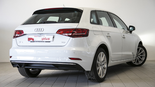 Foto 3 de Audi A3 Sportback 1.6 TDI Design Edition S Tronic 81 kW (110 CV)