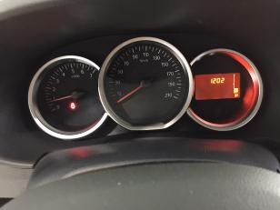 Foto 1 de Dacia Lodgy dCi 110 Laureate 79 kW (107 CV)