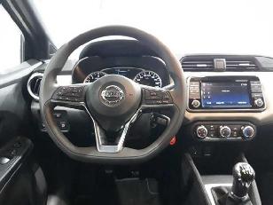 Foto 4 de Nissan Micra IG-T S&S Acenta 66 kW (90 CV)