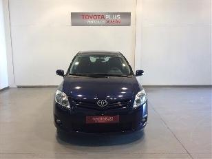 Foto 2 de Toyota Auris 1.4 D-4D Live Eco DPF 66kW (90CV)