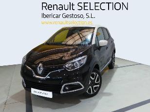 Renault Captur TCe 90 Zen Energy eco2 66 kW (90 CV)