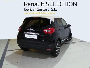 Foto 2 de Renault Captur TCe 90 Zen Energy eco2 66 kW (90 CV)