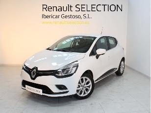 Renault Clio 1.5 dC Zen Energy 66 kW (90 CV)  de ocasion en Lugo