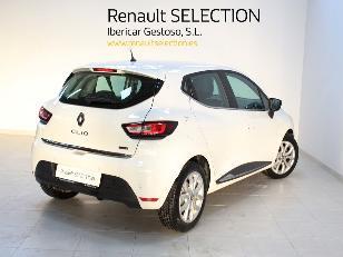 Foto 2 de Renault Clio 1.5 dC Zen Energy 66 kW (90 CV)