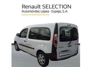 Foto 2 de Renault Kangoo Furgon dCi 90 Profesional 2014 Gen5 66 kW (90 CV)