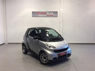 Foto 1 de Smart ForTwo Coupe 45 Edition10 45 kW (61 CV)