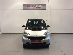 Foto 2 de Smart ForTwo Coupe 45 Edition10 45 kW (61 CV)