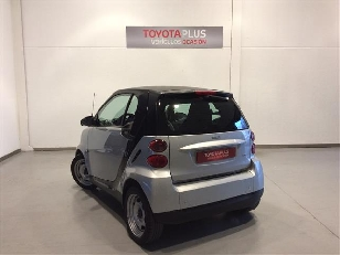 Foto 3 de Smart ForTwo Coupe 45 Edition10 45 kW (61 CV)