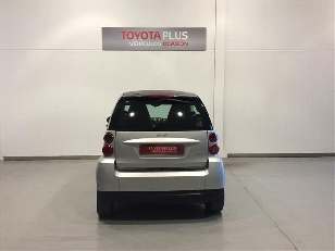 Foto 4 de Smart ForTwo Coupe 45 Edition10 45 kW (61 CV)
