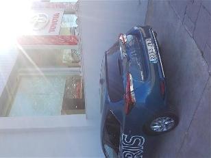 Foto 3 de Toyota Auris 120T Feel! 85 kW (116 CV)