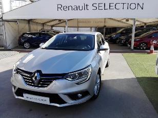 Foto Renault Megane 1.5 dCi Zen Energy EDC 81 kW (110 CV)