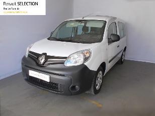 Foto 1 Renault Kangoo Combi 1.5 dCi Profesional Energy N1 66 kW (90 CV)