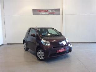 Toyota IQ 1.0 50 kW (68 CV)  de ocasion en Alicante