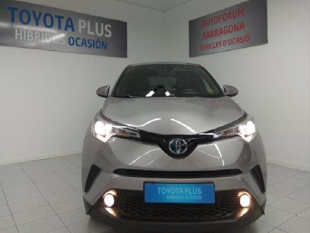 foto 3 del Toyota C-HR 1.8 125H Advance 90 kW (122 CV)