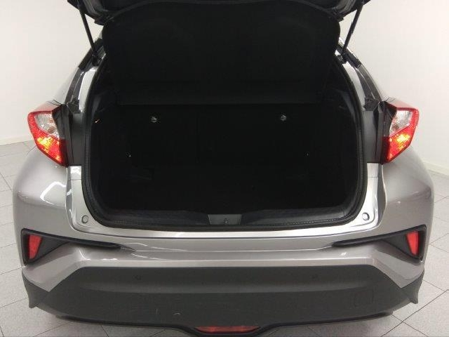 foto 7 del Toyota C-HR 1.8 125H Advance 90 kW (122 CV)