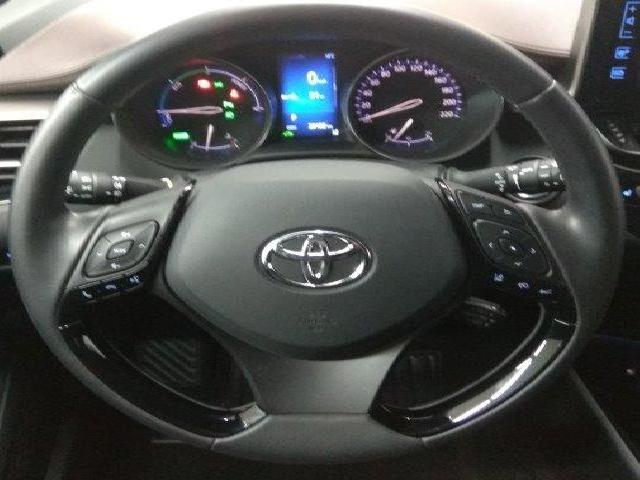 foto 8 del Toyota C-HR 1.8 125H Advance 90 kW (122 CV)
