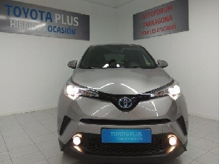 Foto 2 de Toyota C-HR 1.8 125H Advance 90 kW (122 CV)