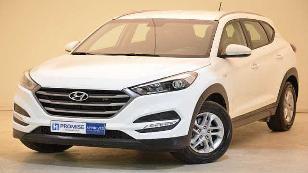 Hyundai Tucson 1.7CRDI BlueDrive Klass 4x2 85 kW (115 CV)
