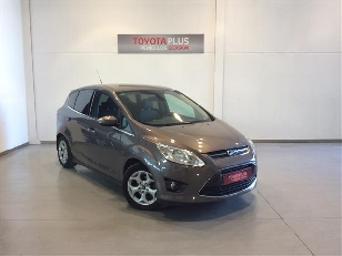 Ford C-Max 1.6 TDCI Trend 70 kW (95 CV)