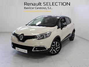Renault Captur dCi 90 Zen Energy Ecoleader 66 kW (90 CV)  de ocasion en Lugo