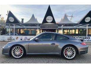 Foto 3 de Porsche 911 Carrera 4S Coupe 261kW (355CV)