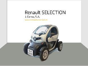 Foto 1 Renault Twizy Life 80 Flexi 13 kW (17 CV)