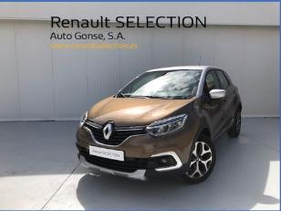 Renault Captur dCi 110 Zen Energy 81 kW (110 CV)  de ocasion en Soria