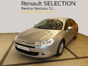 Citroen C5 2.0 HDI Seduction 120 kW (163 CV)  de ocasion en Lugo