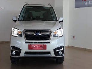 Foto 2 de Subaru Forester 2.0 TD Lineartronic Executive Plus 109 kW (148 CV)