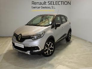 Renault Captur TCe 90 Zen Energy eco2 66 kW (90 CV)  de ocasion en Lugo