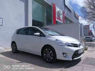 Toyota Verso 115D Advance 82 kW (112 CV)  de ocasion en Baleares