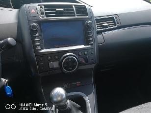Foto 3 de Toyota Verso 115D Advance 82 kW (112 CV)