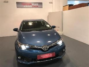 Foto 1 de Toyota Auris 120T Feel! 85 kW (116 CV)