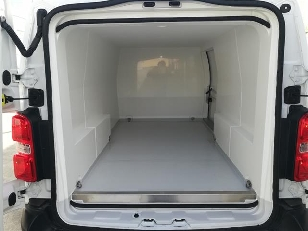 Toyota Proace Furgon 2.0D Largo L2 Business 90 kW (122 CV)  de ocasion en Girona
