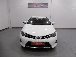Foto 2 de Toyota Auris 90D Active 66kW (90CV)