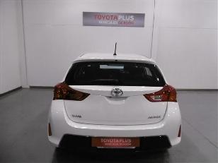 Foto 4 de Toyota Auris 90D Active 66kW (90CV)