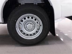 Foto 3 de Toyota Hilux 2.5 D-4D Doble Cabina GX 4x4 106kW (144CV)