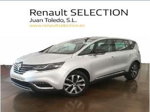 Renault Espace dCi 160 Zen Energy TT EDC 118 kW (160 CV)  de ocasion en Las Palmas