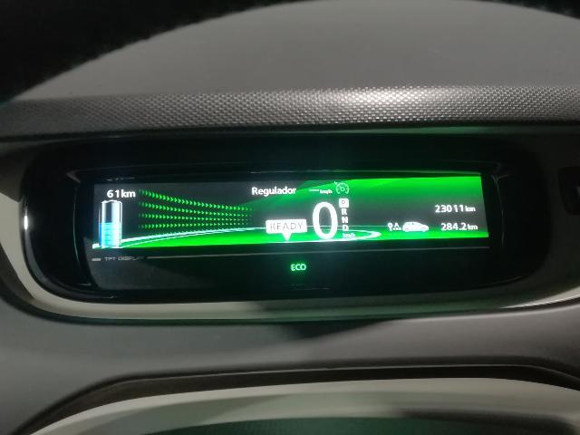 foto 2 del Renault Zoe Intens R240 65kW (88CV)