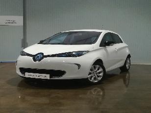 Renault Zoe Intens R240 65kW (88CV)  de ocasion en Las Palmas