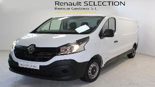 Foto Renault Trafic Furgon dCi 120 29 L2H1 88 kW (120 CV)