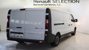 Foto 2 de Renault Trafic Furgon dCi 120 29 L2H1 88 kW (120 CV)