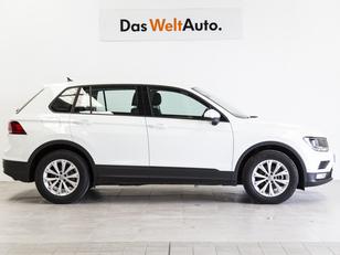 Foto 2 de Volkswagen Tiguan 2.0 TDI Edition BMT 85 kW (115 CV)