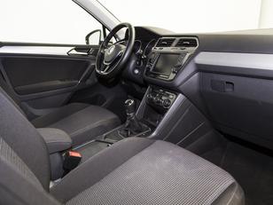 Foto 3 de Volkswagen Tiguan 2.0 TDI Edition BMT 85 kW (115 CV)