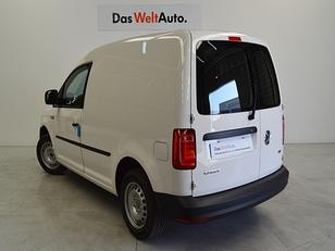 Foto 1 de Volkswagen Caddy Profesional Furgon 2.0 TDI  75 kW (102 CV)