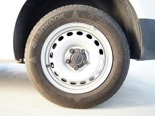 Foto 4 de Volkswagen Caddy Profesional Furgon 2.0 TDI  75 kW (102 CV)