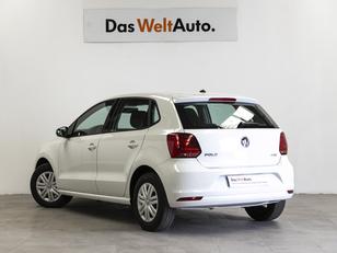 Foto 1 de Volkswagen Polo 1.0 Edition 55 kW (75 CV)